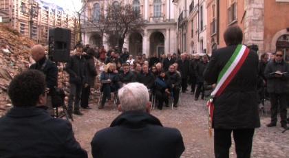 Consiglio Comunale, 9 dicembre 2009
